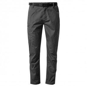 Pantalone Kiwi Boulder Craghoppers Antracite
