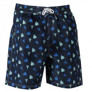 Swim Short Blu Hadden Board