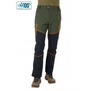 Pantalone Slate Ripstop Verde Scuro