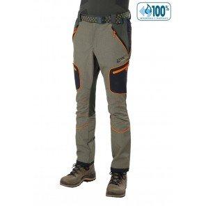 Pantalone Elasticizzato Kevlar Super Resistente