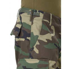 Pantalone Mimetico Ranger Sfoderato