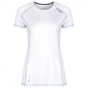 T-shirt Bianca Virda
