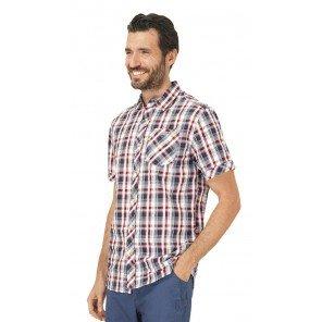 Camicia M/M Deakin Rossa