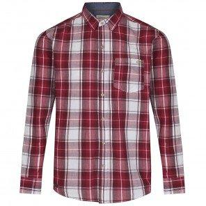 Camicia Rossa Benas