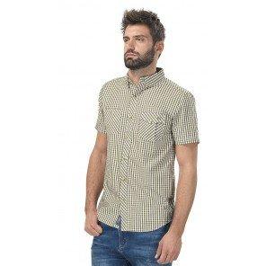 Camicia Randall Verde