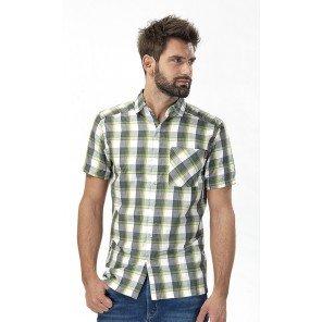 Camicia Verde Calambo II