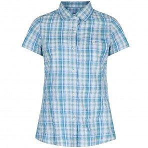 Camicia m/m Azzurra Jenna