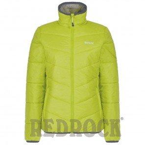 Piumino Icebound Lime