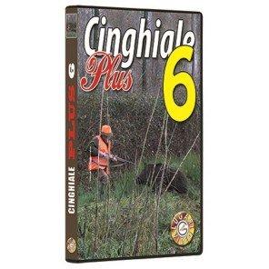 Dvd Cinghiale Plus 6