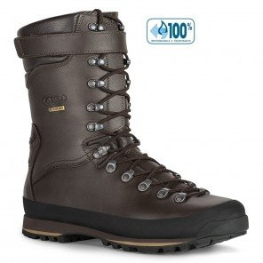 Stivale Jager Evo High Gtx Marrone