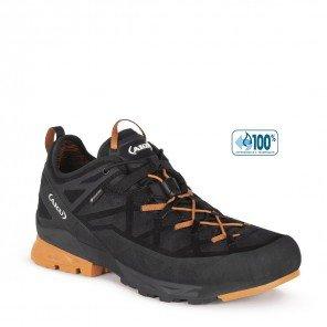 Scarpa Rock Dfs Gtx Nero/Arancio