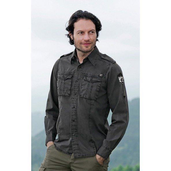 wholesale dealer 42a81 2fc3b Camicie invernali Uomo in offerta - Promozioni Red Rock