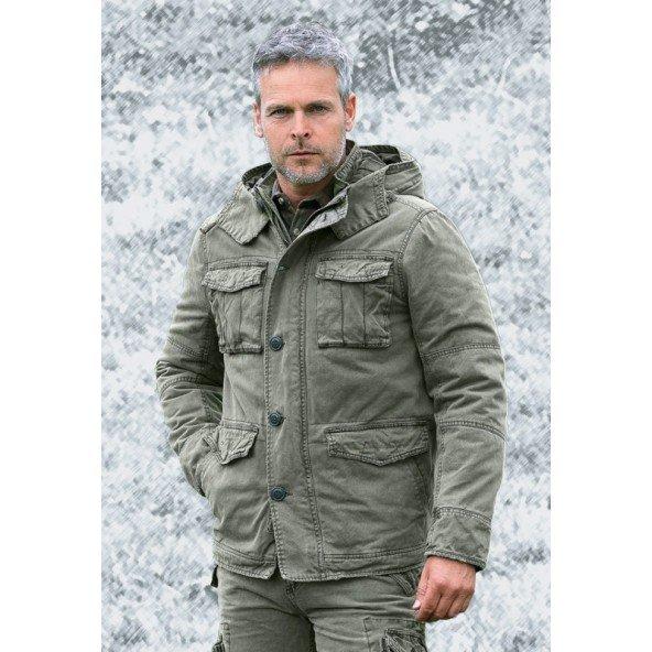 online retailer fdb80 65d24 Giacche invernali Uomo in offerta - Promozioni Red Rock
