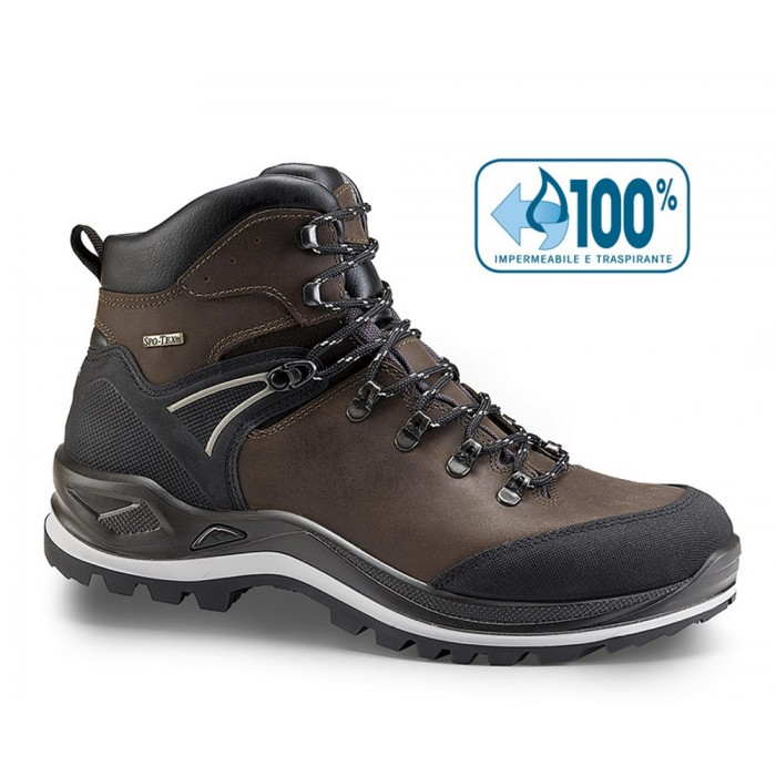 scarpa caccia