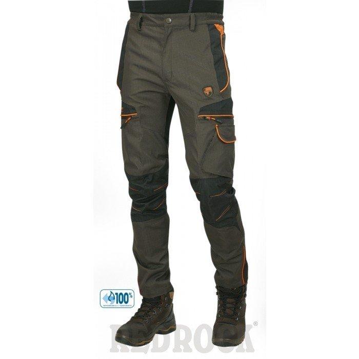 abbigliamento caccia battute invernali pantaloni