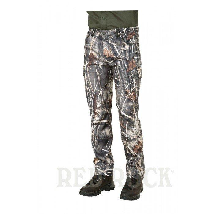 abbigliamento camo pantalone