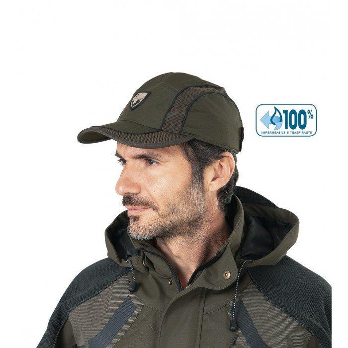 accessori caccia berretto