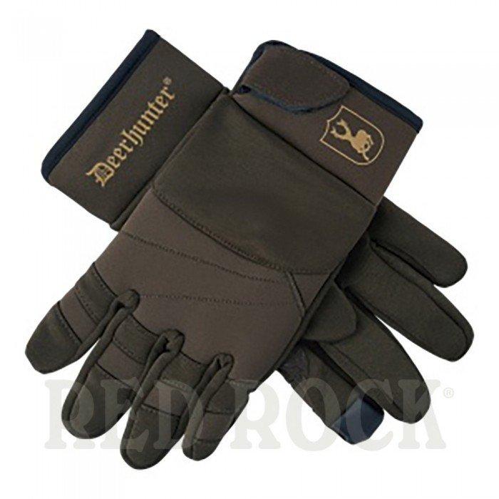 accessori caccia guanti