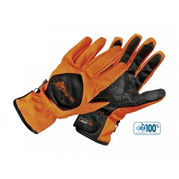 accessori alta visibilità guanti