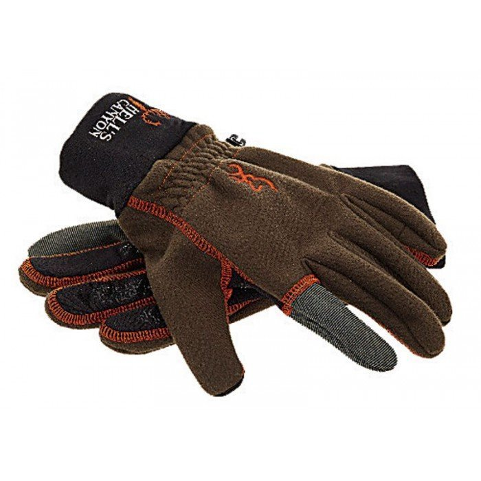 accessori da caccia guanti