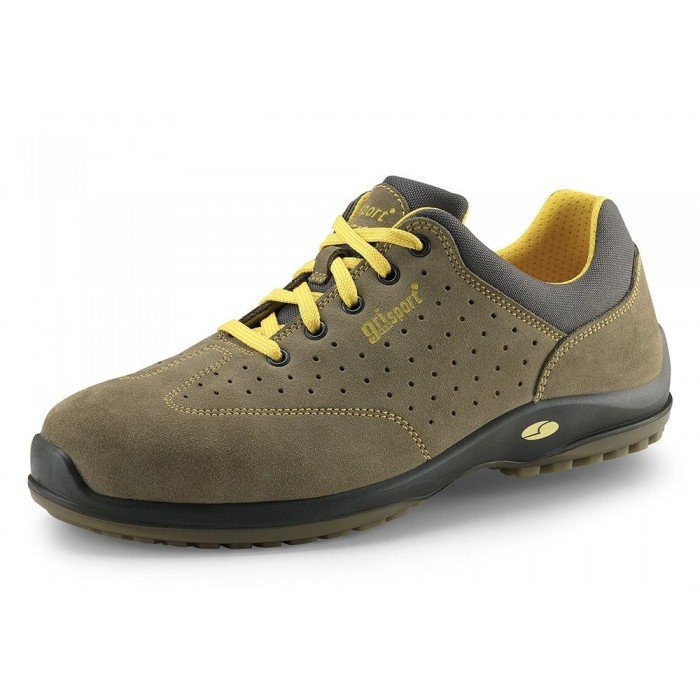 scarpe da lavoro S1