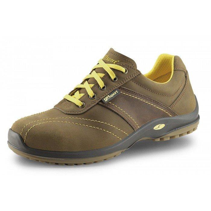 scarpe da lavoro S2
