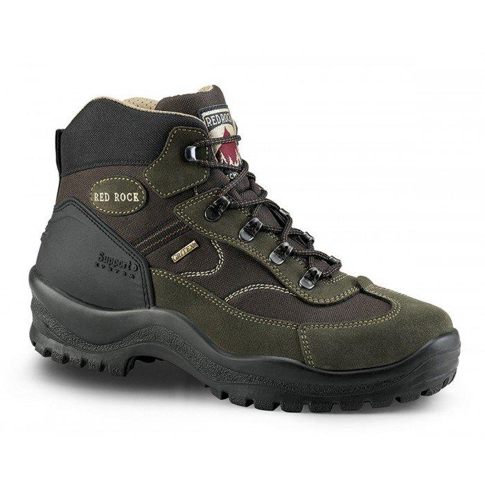 scarponcini da caccia e trekking leggerezza