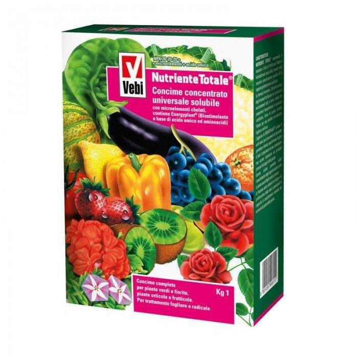 attrezzi giardinaggio concime