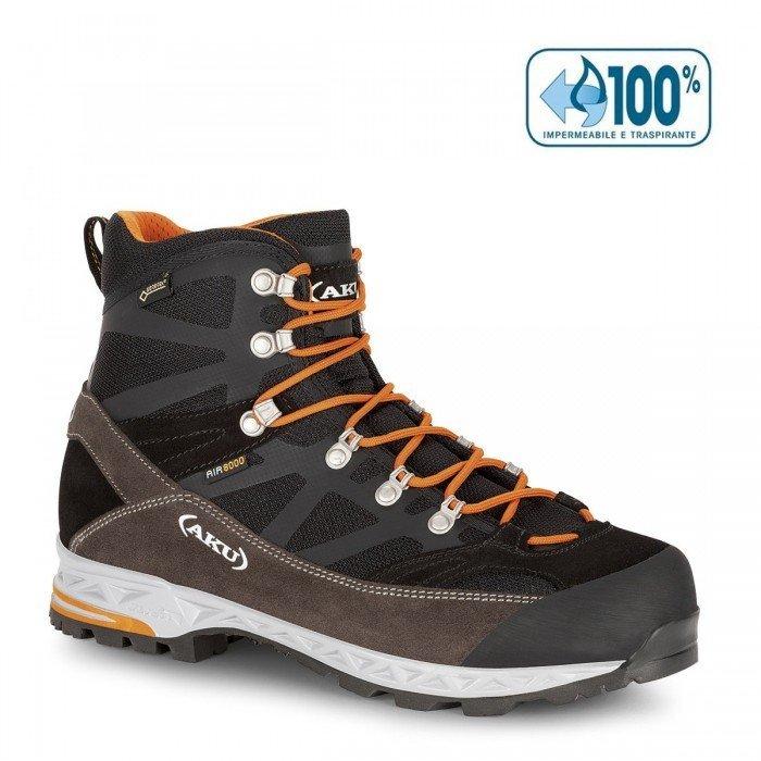scarpe impermeabili goretex trekking