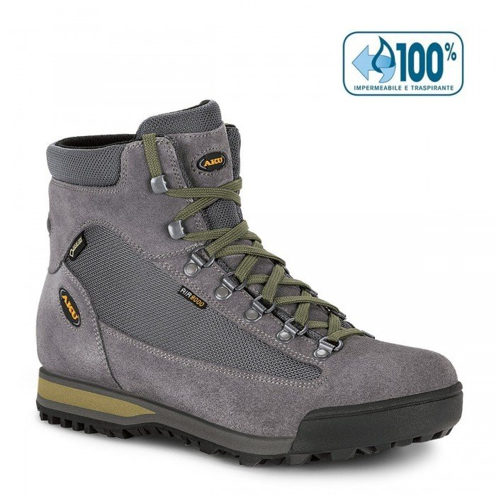 scarpe impermeabili goretex antiscivolo